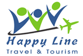 Happy Line Travel