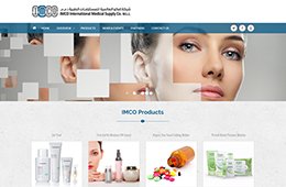 IMCO International Medical Supply Co.