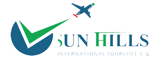 sun hills International Tourism