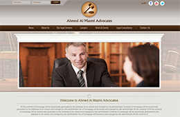 Ahmed Al Mazmi Advocates